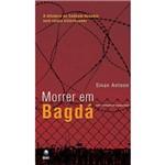 Livro - Morrer em Bagdá