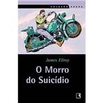 Livro - Morro do Suicidio, o