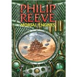 Livro - Mortal Engines