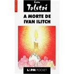 Livro - Morte de Ivan Ilitch, a