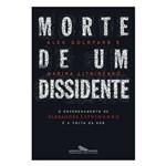 Livro - Morte de um Dissidente