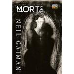 Livro - Morte: Edição Definitiva