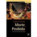 Livro - Morte Proibida