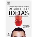 Livro - Movidos por Ideias: Insights para Criar Empresas e Carreiras Duradouras