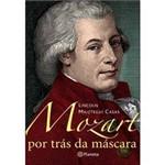 Livro - Mozart por Trás da Máscara