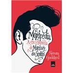 Livro - Mozipédia: a Enciclopédia de Morrissey dos Smiths