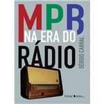 Livro - MPB na Era do Rádio