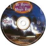 Livro - Mr Marvel And His Magic Bag - DVD 1