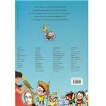 Livro - MSP 50 Anos - Mauricio de Sousa por 50 Artistas