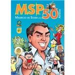 Livro - Msp 50 Anos
