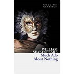 Livro - Much Ado About Nothing - Collins Classics Series