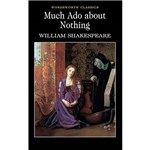 Livro - Much Ado About Nothing