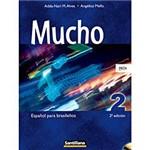 Livro - Mucho Espanhol - Volume 2