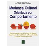 Livro - Mudança Cultural Orientada por Comportamento