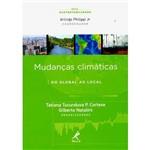 Livro - Mudanças Climáticas: do Global ao Local