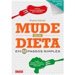 Livro - Mude Sua Dieta em 52 Passos Simples