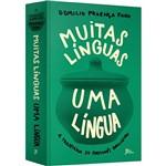 Livro - Muitas Línguas, uma Língua