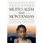 Livro - Muito Além das Montanhas