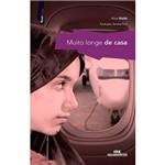 Livro - Muito Longe de Casa
