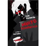 Livro - Muito Romântico: Vol. 1