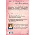 Livro - Mulher Amorosa, uma - a Jornada de uma Mulher Através de Rute