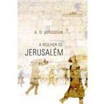Livro - Mulher de Jerusalém, a
