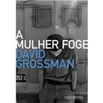 Livro - Mulher Foge, a