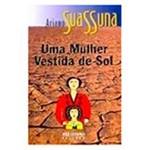 Livro - Mulher Vestida de Sol, uma