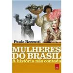 Livro - Mulheres do Brasil