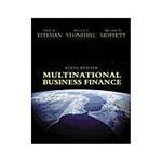 Livro - Multinational Business Finance