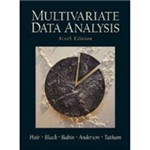 Livro - Multivariate Data Analysis