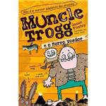 Livro - Muncle Trogg e o Burro Voador