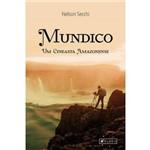 Livro - Mundico: um Cineasta Amazonense