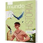 Livro - Mundo da História (Livro Impresso + Livro Digital + Caderno de Atividades) - 7º Ano
