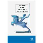 Livro - Mundo das Letras e Tribunais