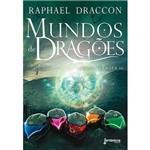 Livro - Mundo de Dragões
