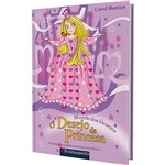 Livro - Mundo dos Desejos 3 - o Desejo da Princesa