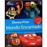 Livro - Mundo Encantado - Pixar
