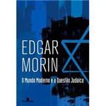Livro - Mundo Moderno e a Questão Judaica, o