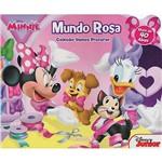 Livro - Mundo Rosa