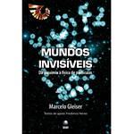 Livro - Mundos Invisíveis - da Alquimia à Física de Partículas