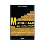 Livro - Muralhas da Linguagem
