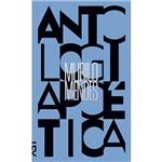 Livro - Murilo Mendes - Antologia Poética