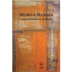 Livro - Murilo Mendes: Poeta Brasileiro de Roma