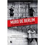 Livro - Muro de Berlim - um Mundo Dividido 1961-1989