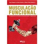 Livro - Musculação Funcional: Ampliando os Limites da Prescrição Tradicional