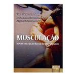 Livro - Musculação - Nova Concepção Russa de Treinamento