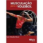 Livro - Musculação para o Voleibol