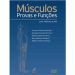 Livro - Músculos Provas e Funções