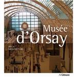 Livro - Musée D'Orsay - Art & Architecture